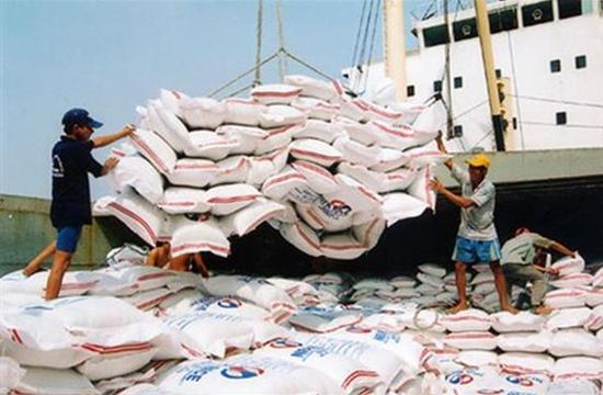 Philippines mời thầu quốc tế 250.000 tấn gạo trắng