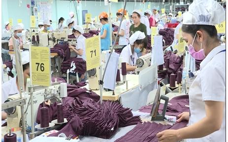 TX Bình Minh giá trị ngành CN-TTCN tăng trưởng mạnh