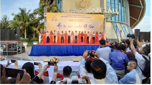 Chương trình liên kết hợp tác phát triển du lịch giữa 13 tỉnh ĐBSCL